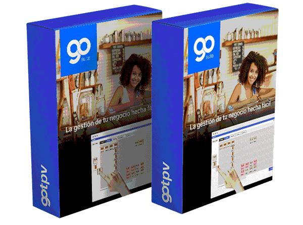 Funciones de nuestro software GOTPV