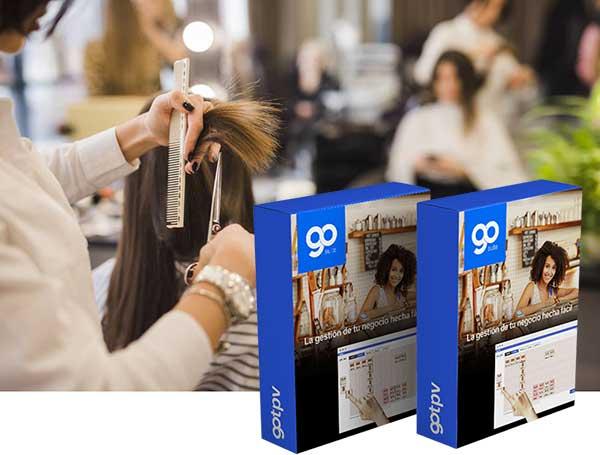 GOTPV es el mejor software para peluquerías